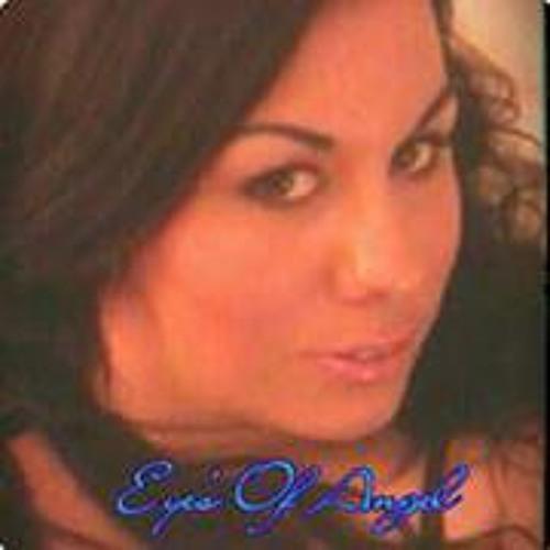 Christine Casper's avatar
