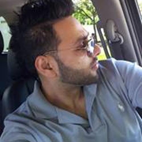 Hamayun Khan's avatar