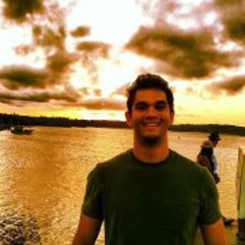 Eugenio Simão's avatar