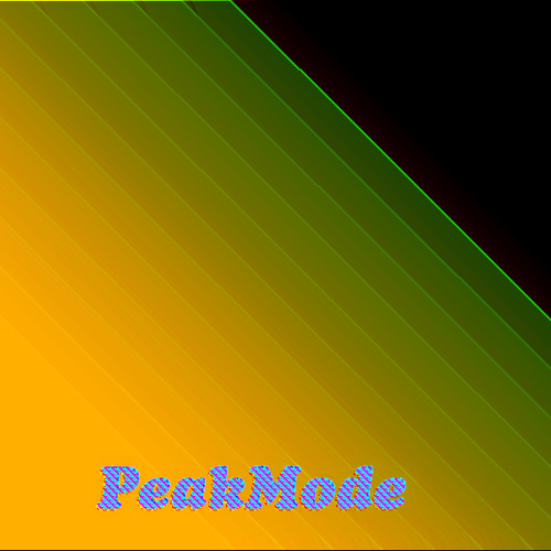 Peak Mode's avatar