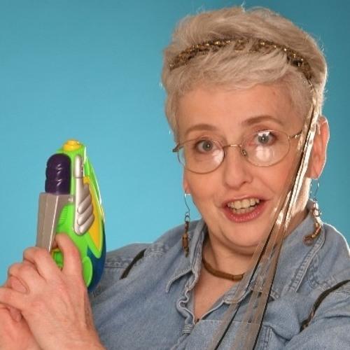 Sue Klaus's avatar