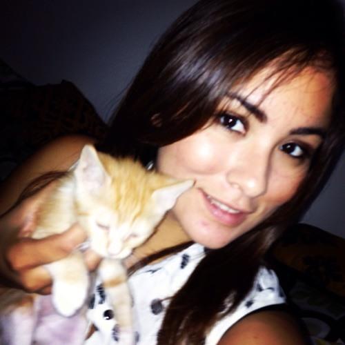 Jocelyn Caballero's avatar