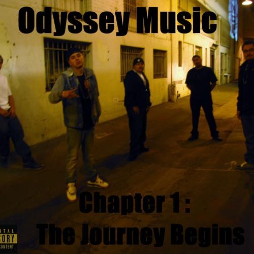Odyssey Music's avatar