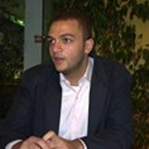 Ahmed Esmat Mohamed's avatar