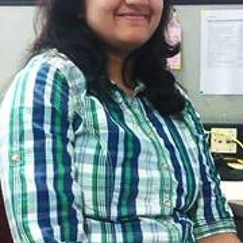 Meenakshee Behera's avatar