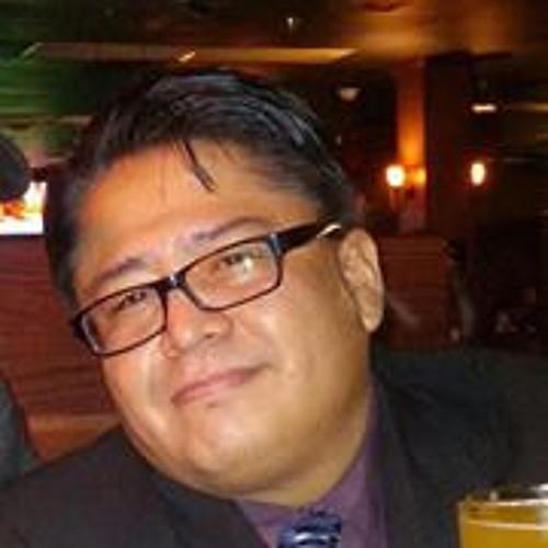 Dustin Gene Attakai's avatar