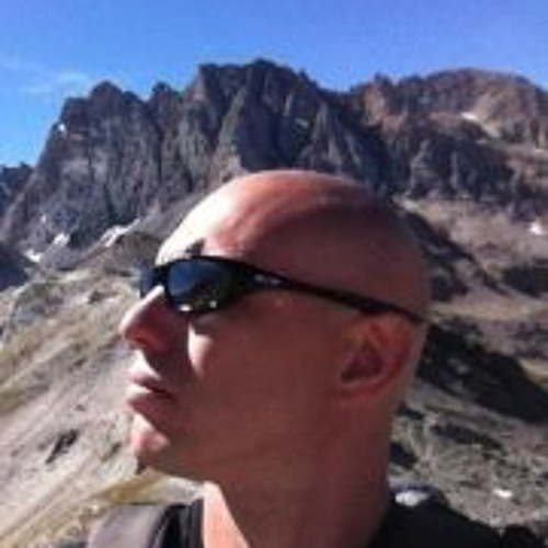 Arnaud Gimer's avatar
