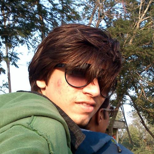 Parimal Vasava's avatar