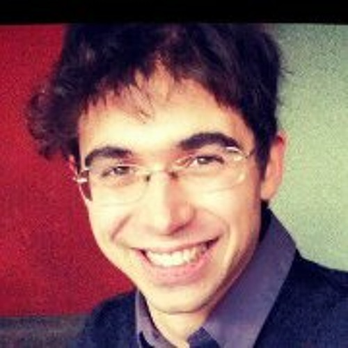 Riccardo Perego's avatar