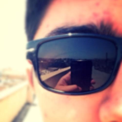Mehrad Mehrdadi's avatar
