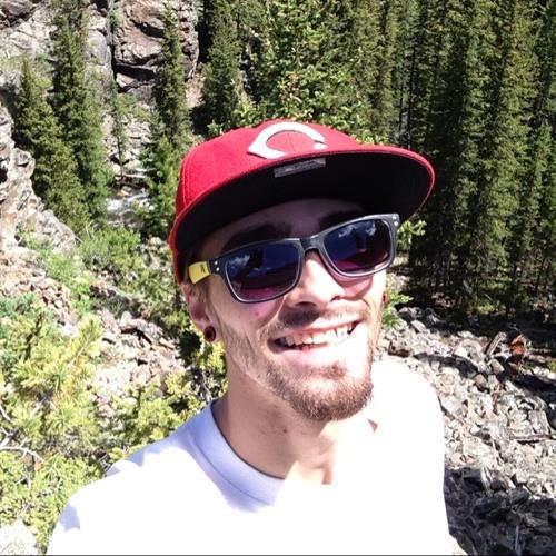 Austin Rosenau's avatar