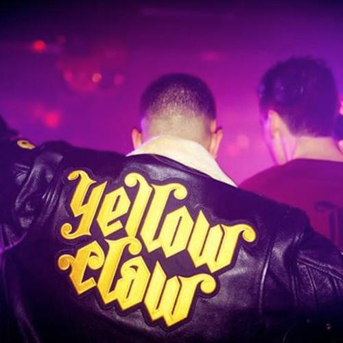 yellowclawneverdies's avatar