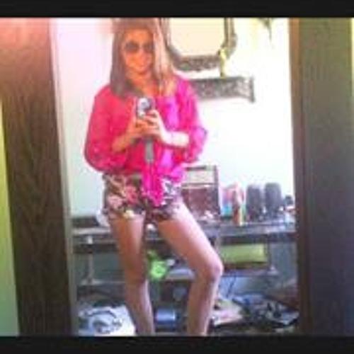 Rosey Kc's avatar