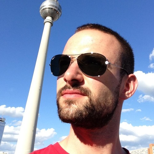 Nicolas Huguelet's avatar