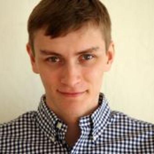 Ilya Chertilov's avatar