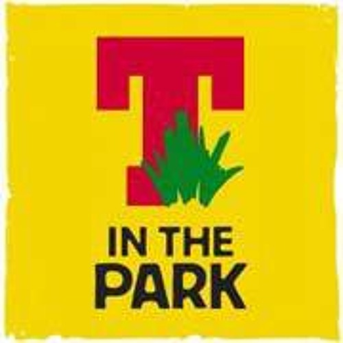 T in the Park's avatar