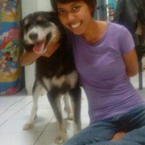 Angela Chintya Sari's avatar