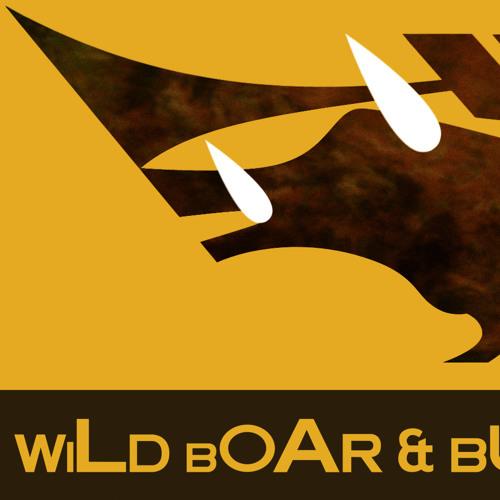 WILD BOAR & BULL bb's avatar