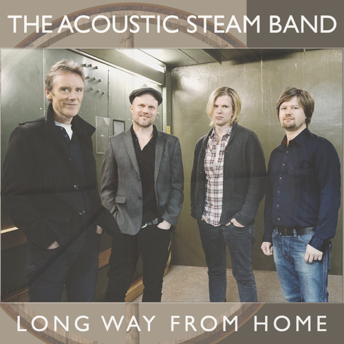 Acoustic Steam Band's avatar