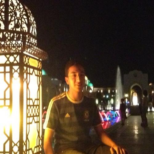 ibrahim khamis's avatar