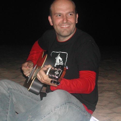 Russellleak's avatar