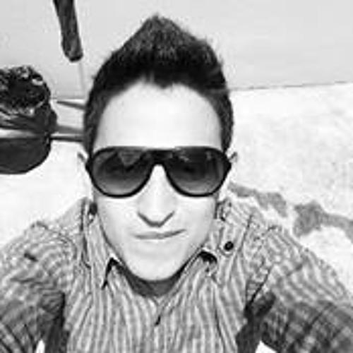 Jason Díaz González's avatar