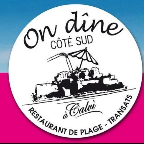 restaurant ONDINE CALVI's avatar