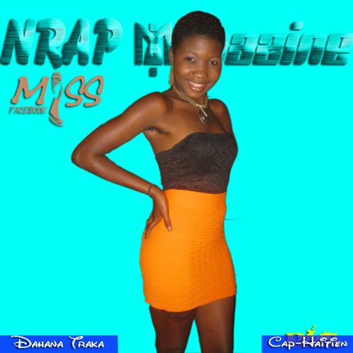 NRAP Beat Project's avatar