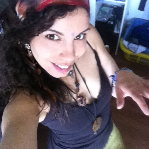 SassyGirlSalwah's avatar