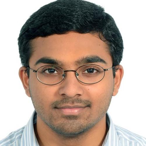 harishsudharsan's avatar