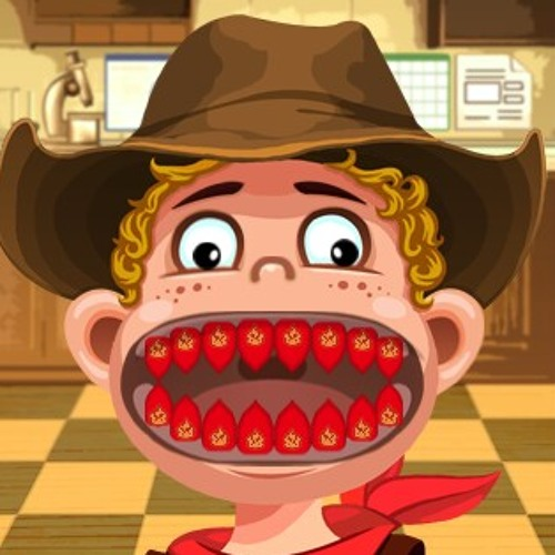 kingcrombie's avatar