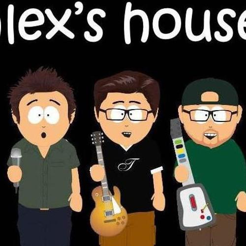 Alex's House's avatar