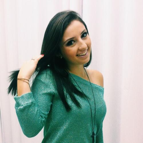 Suellen Severino's avatar
