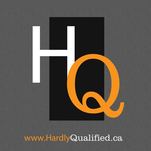 Hardly Qualified Podcast's avatar