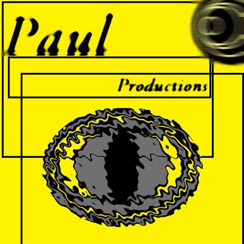 Paul O'Brien's avatar