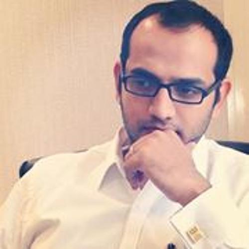 Ayreej Rahiman's avatar