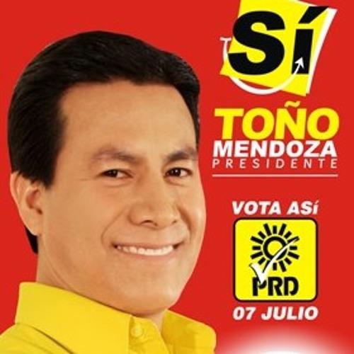 Antonio Mendoza Romero's avatar
