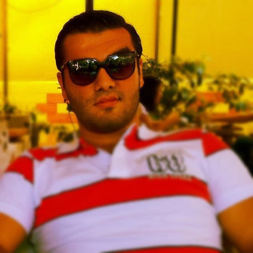 Kursat Cakar's avatar