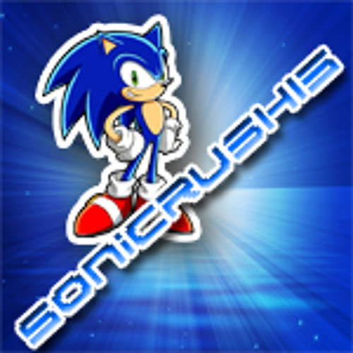 SonicRush15's avatar