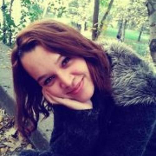 Ilgın Şentin's avatar