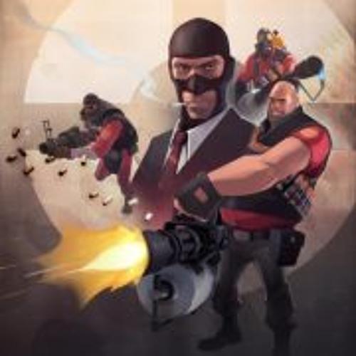 Jacob Stark 2's avatar
