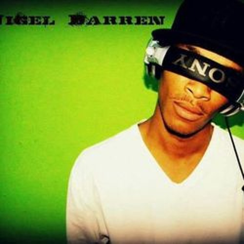 Nigel Darren's avatar