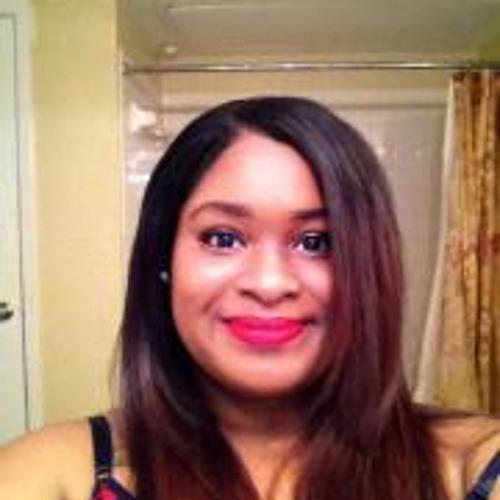 Tamar Armstrong's avatar