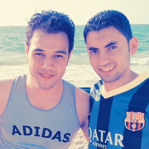 Ahmed El-Shereif's avatar