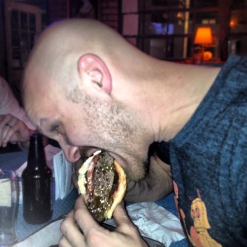 Rob Gammon's avatar