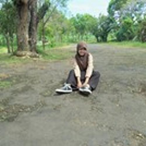 Annisa S Anggraeni's avatar