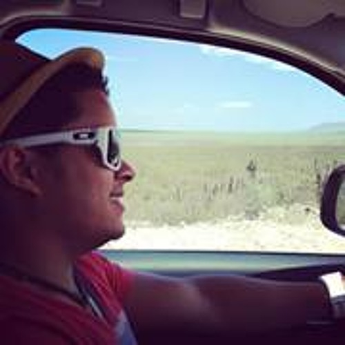 Rafael Anico's avatar