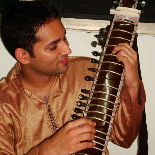 Nikhil Patwardhan's avatar