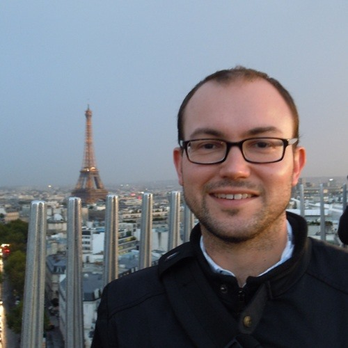 Jeremy Darty's avatar