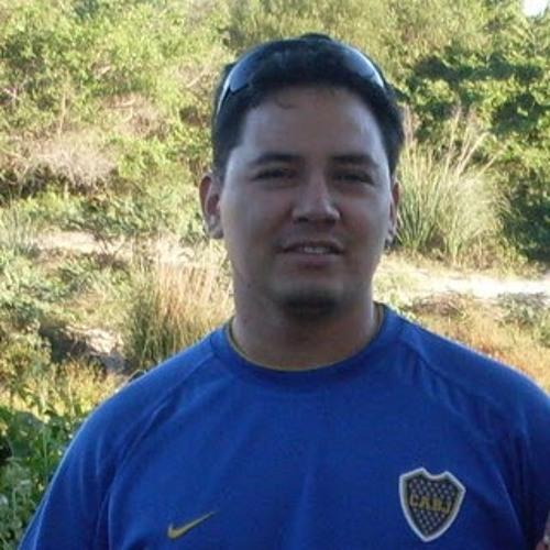Ruben Solis 7's avatar
